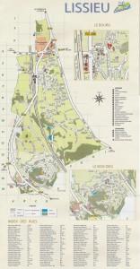Plan_Lissieu Site