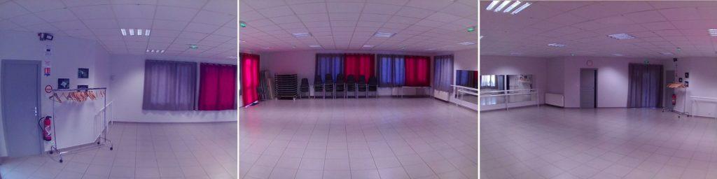 Photos Club House